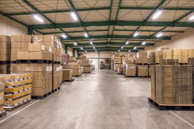 倉庫の従来からの問題と新しい問題とは何か?