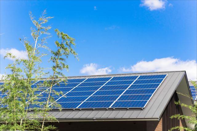 今更だけど知っておきたい!太陽光発電のメリットデメリット